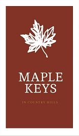 Maple keys