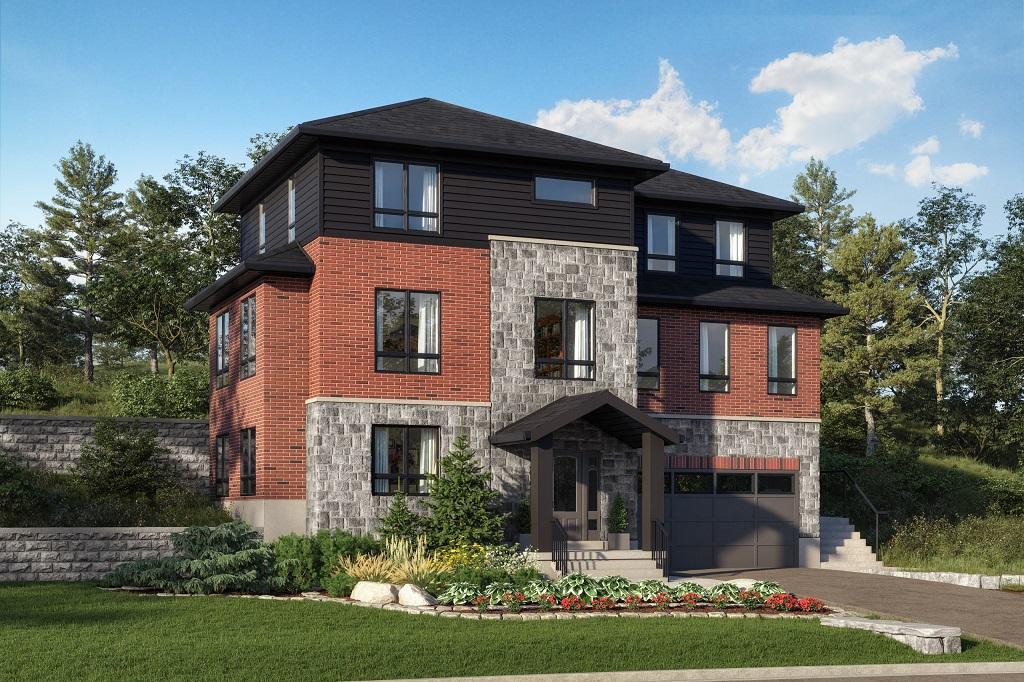 Crescent Homes Rockwood Hill Block